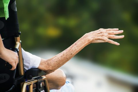 Becoming the Primary Caregiver for Your Loved One