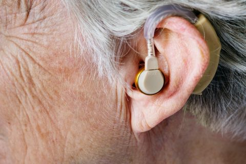 Age Related Hearing Loss Prevention and Treatment