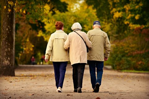 The Importance of Safe Exercise for Seniors