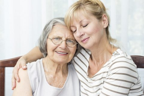 Role-Reversal: Caring for your Ageing Parents