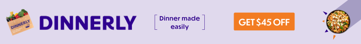 dinnerly promotion