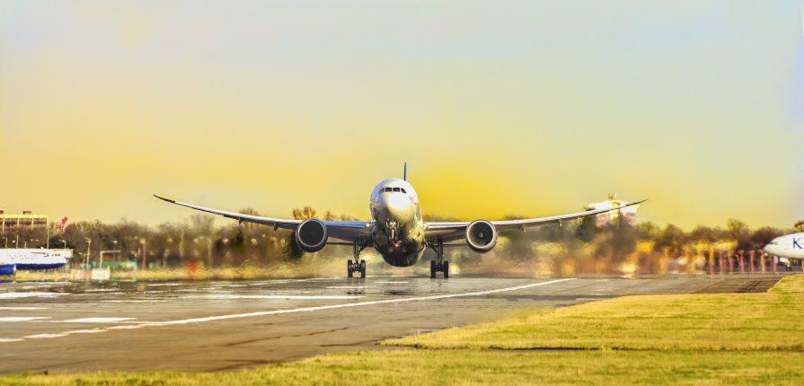 Virgin Australia Boeing