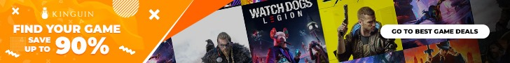 90% off games