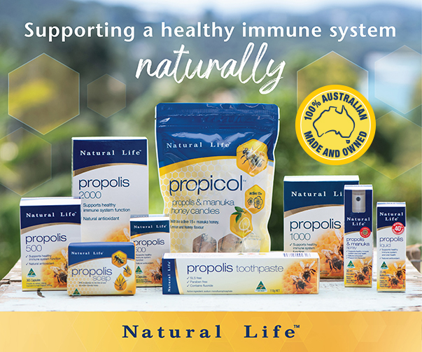 Propolis Products