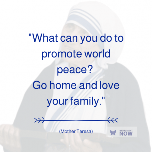 Mother Teresa (1)
