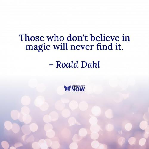 Roald-Dahl-Magic